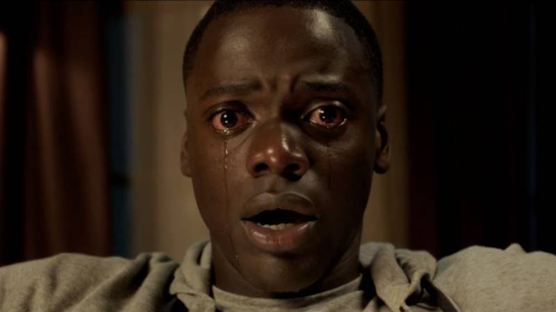 Get Out Is Coming To Netflix This February