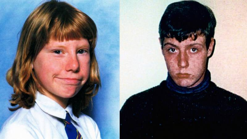 Harrowing New Crime Doc Will Revisit The Grisly Murder Of Schoolgirl Naomi Smith
