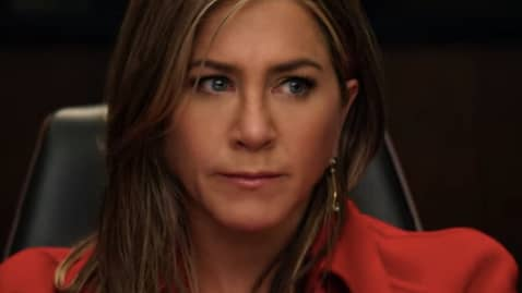 'The Morning Show' First Full Trailer Starring Jennifer Aniston And Reese Witherspoon Is Here