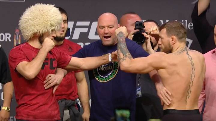 UFC Champion Khabib Nurmagomedov Wants Rematch With Conor McGregor