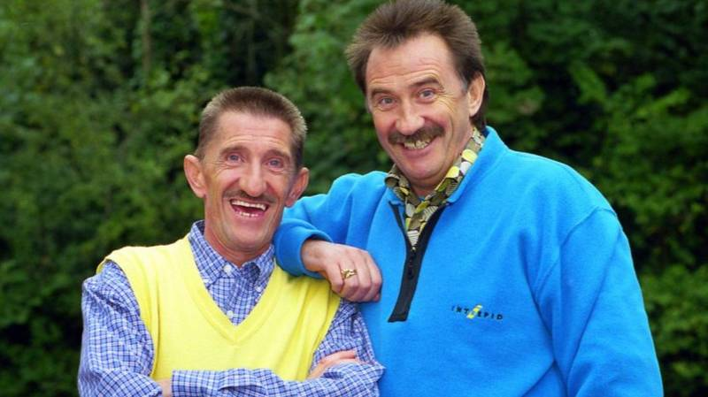 'ChuckleVision' Has Been Named Greatest CBBC Series Of All Time