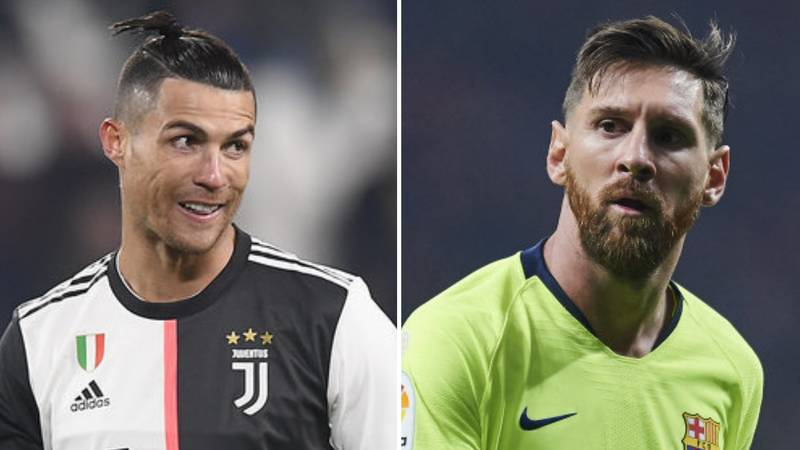 Cristiano Ronaldo And Lionel Messi Thread Reveals Players Who Have Assisted Them The Most