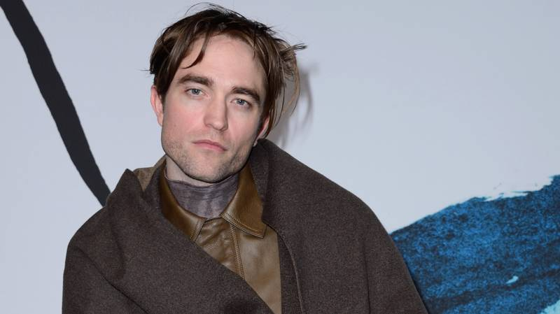 Robert Pattinson 'Confirmed As The New Batman'