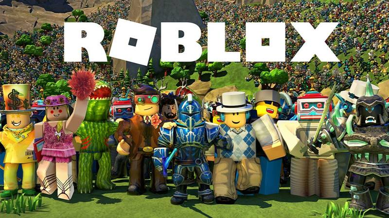 Six-Year-Old Girl Invited Into 'Sex Room' While Playing Children's Game 'Roblox'