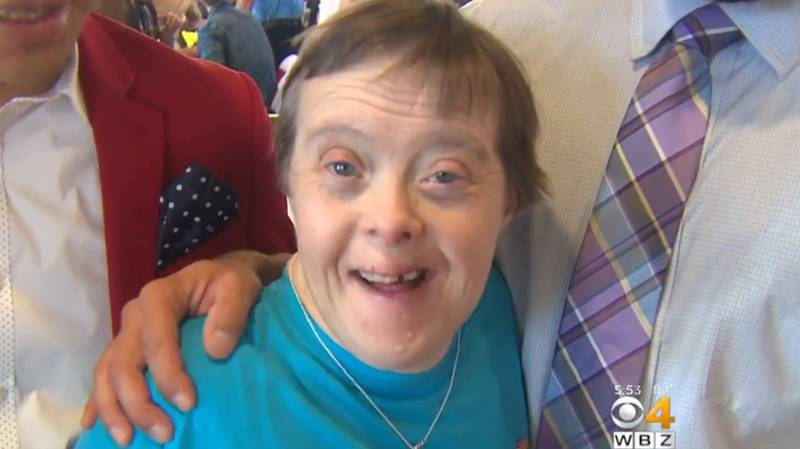 Woman With Down Syndrome Who Worked At McDonald's For 32 Years Dies
