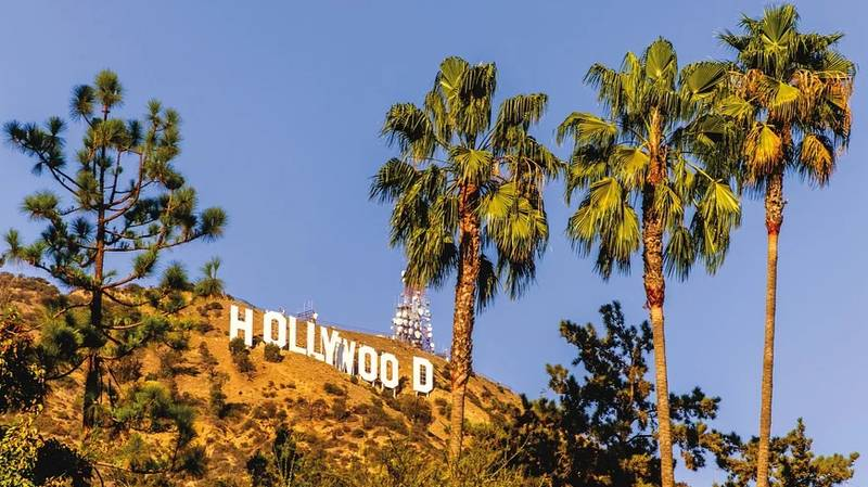 You Can Now Get Tickets To LA For £179 In Black Friday Sales