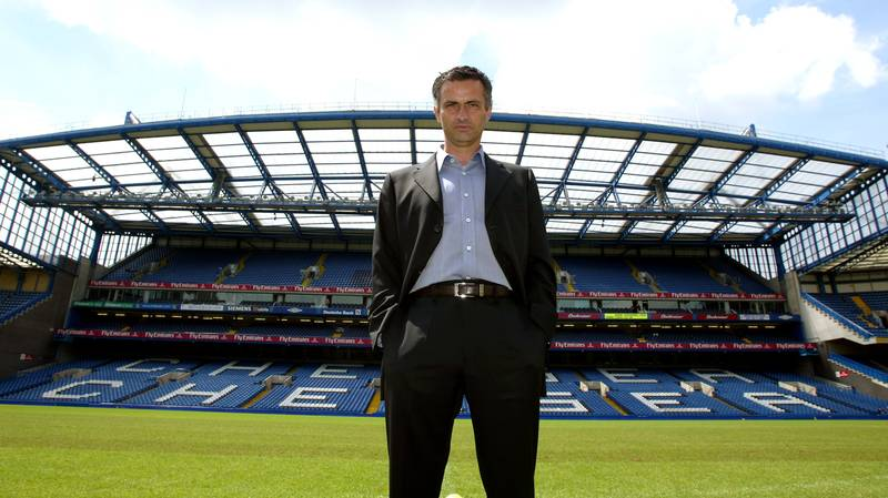 Jose Mourinho's Top 10 Transfers At Chelsea Ranked
